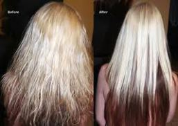 When applied correctly, the best keratin treatments offer superb results!