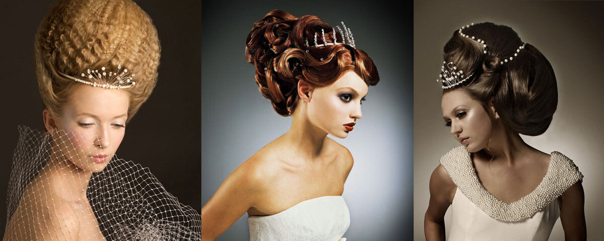 Bridal Hair Stylists London